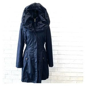 Laundry By Shelli Segal Trench Coat (Never Worn)